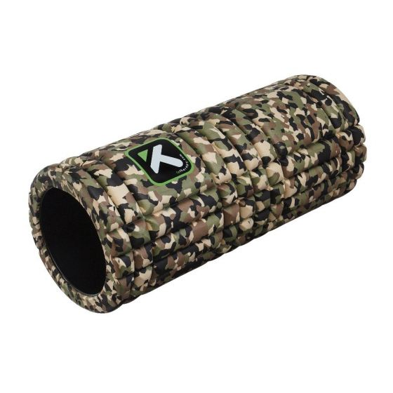 Trigger Point The Grid Foam Roller - Camo