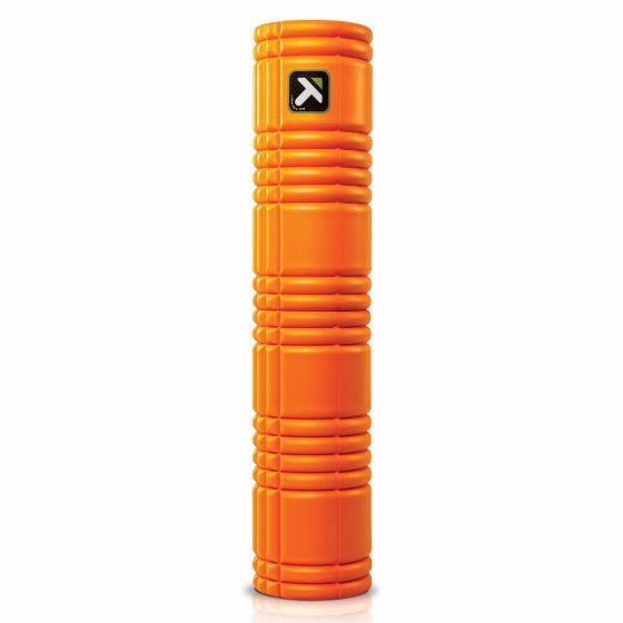 Trigger Point The Grid 2.0 Long Foam Roller  - Orange