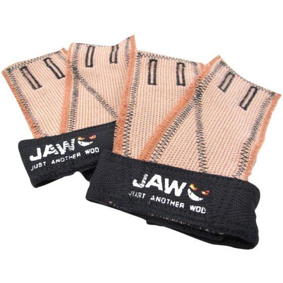 Jaw Gloves Black