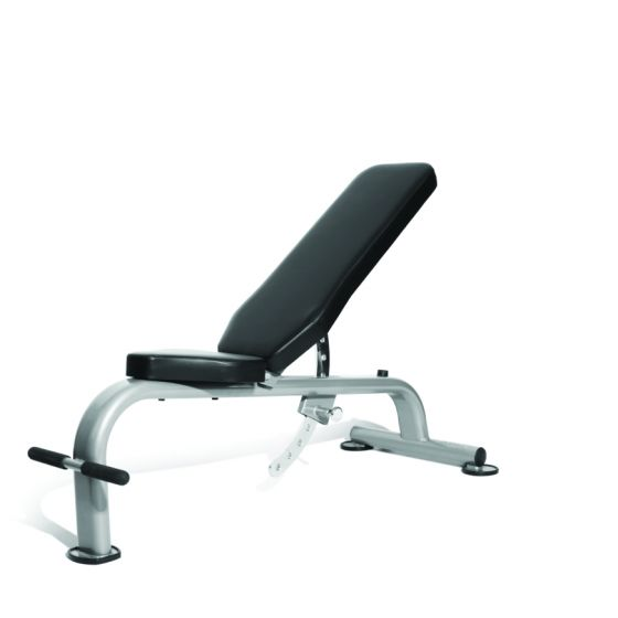 J Series Adjustable Incline/Decline Bench