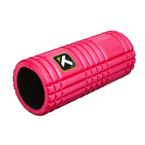 Trigger Point The Grid Foam Roller - Pink
