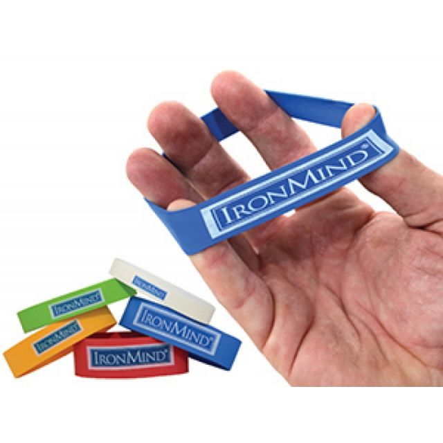 Ironmind Expand your hand bands (Set of 2)