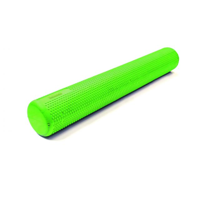 Long Foam Roller - Green