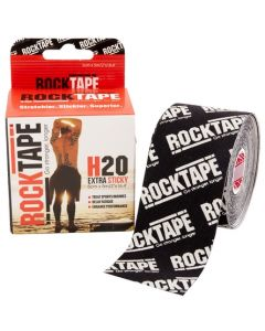 Rocktape H2O Logo Black