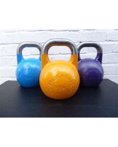 Wolverson Competition Kettlebells