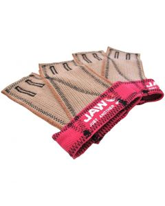 Jaw Gloves Pink