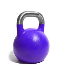 Jordan 20kg Competition kettlebell - Purple