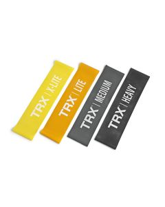 TRX Mini Bands