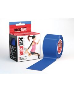 Rocktape Navy Blue