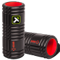 Trigger Point The Grid X  Hard Foam Roller  - Black