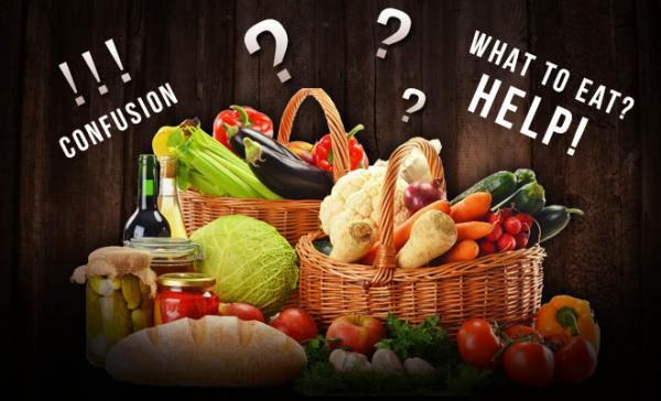 Nutrition - Back to Basics!