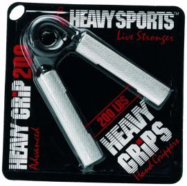 Heavy Grips 200 Grippers