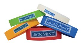 Ironmind Expand your hand bands (5 Band Pack)