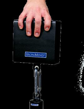 Ironmind Pinch Grip Block