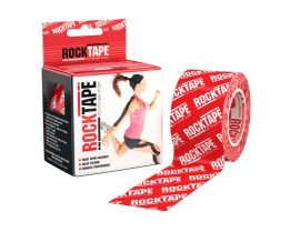 Rocktape Logo Red