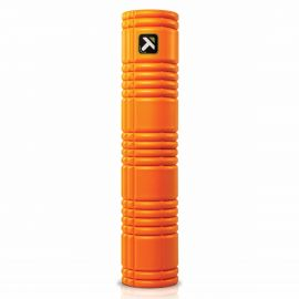 Trigger Point The Grid 2.0 Long Foam Roller  - Orange
