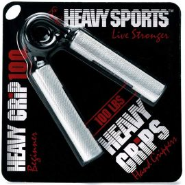 Heavy Grips 100 Grippers