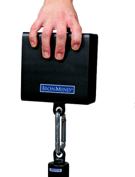 Ironmind Pinch Grip Block
