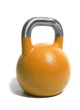 Jordan 28kg Competition kettlebell - Orange