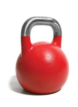 Jordan 32kg Competition kettlebell - Red