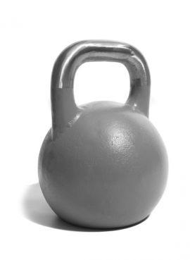 Jordan 36kg Competition kettlebell - Grey