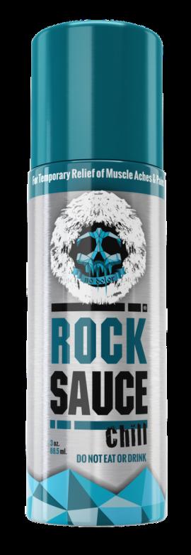 Rocktape Rock Sauce - Chill