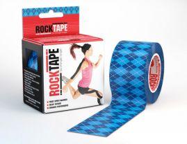 Rocktape Garmin - Blue