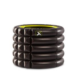 Trigger Point Grid Mini Black Foam Roller