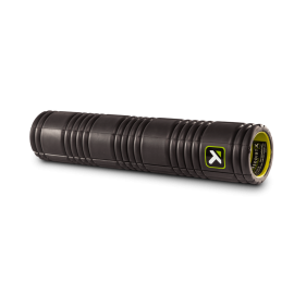 Trigger Point The Grid 2.0 Long Foam Roller - Black
