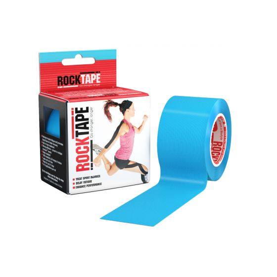 Rocktape Electric Blue