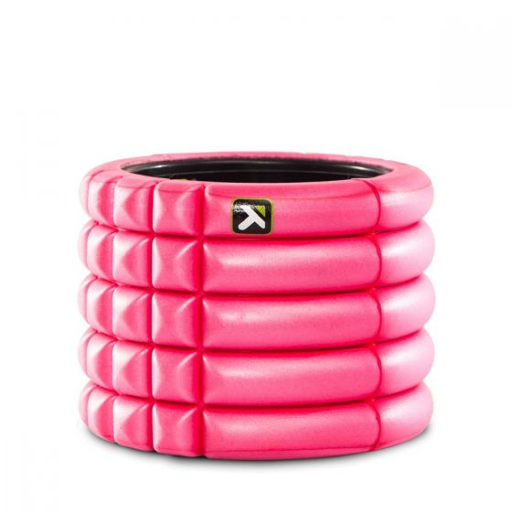 Trigger Point Grid Mini Pink Foam Roller