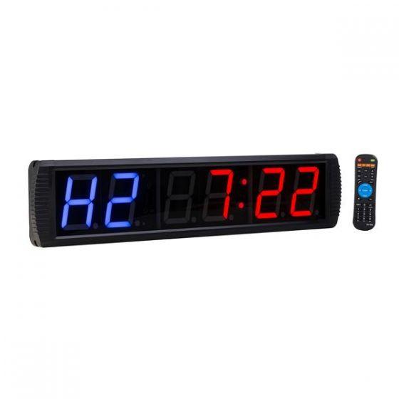 Digital Timer Clock - 6 digit EU plug