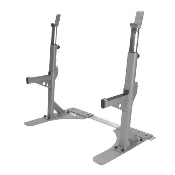 Jordan Premium Heavy Duty Squat Stand