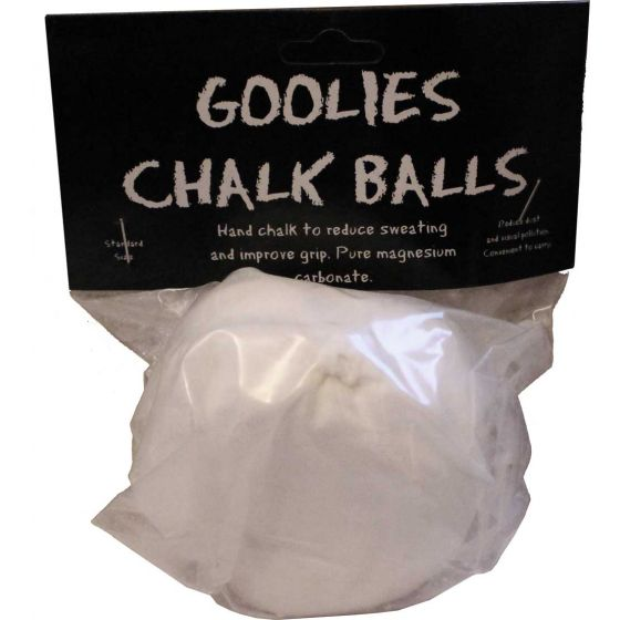 Mega Grip Chalk Ball