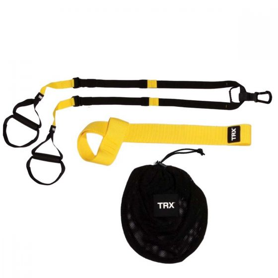 TRX Pro Club 4 Suspension Trainer (Pack of 5)