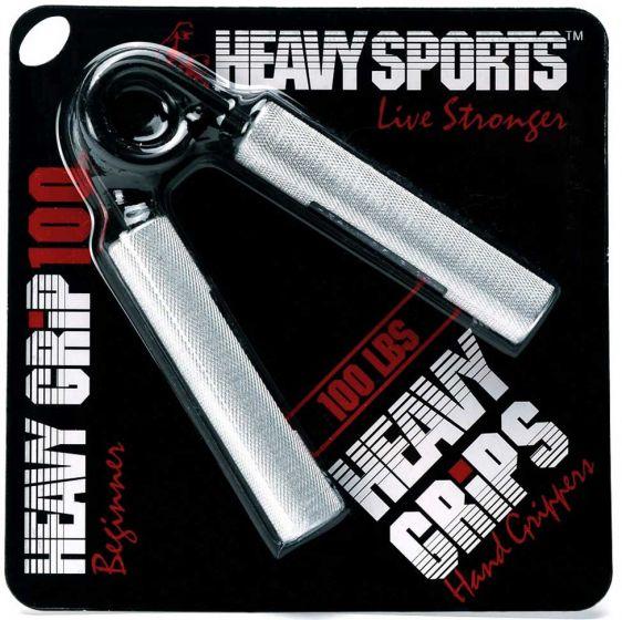 Heavy Grips 100 Grippers