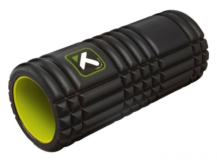 Trigger Point The Grid Foam Roller - Black
