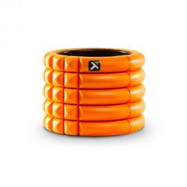 Trigger Point Grid Mini Orange Foam Roller