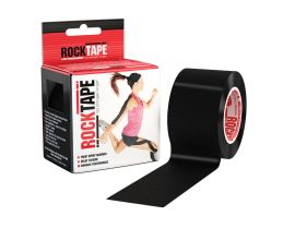 Rocktape Black