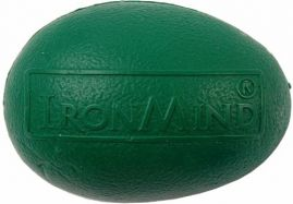 Ironmind Egg Green