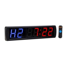 Digital Timer Clock - 6 digit EU plug