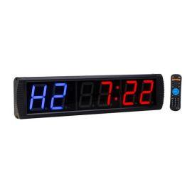 Digital Timer Clock - 6 digit UK plug