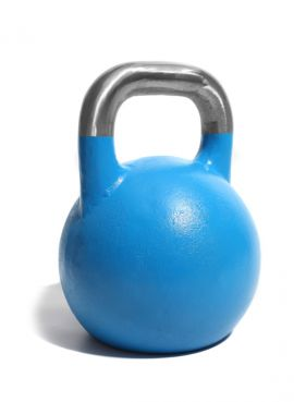 Jordan 12kg Competition kettlebell - Blue