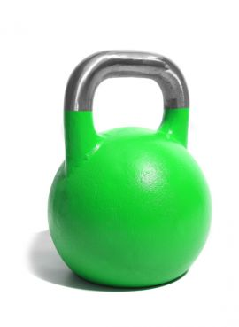 Jordan 24kg Competition kettlebell - Green
