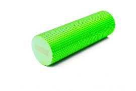 Short Foam Roller - Green