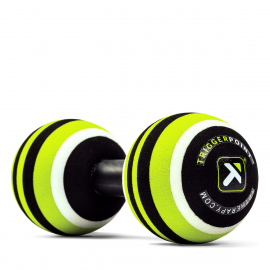 Trigger Point MB2 Roller Foam balls