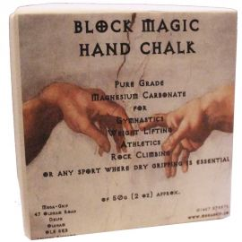 Mgea Grip Chalk Block