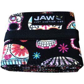 JAW Wrist Wraps Mexi Skulls