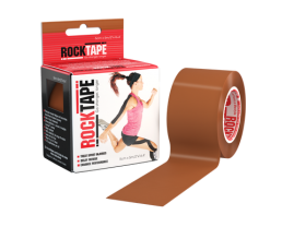 Rocktape Light Brown