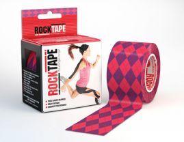 Rocktape Garmin - Pink